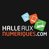 Halle aux Numeriques
