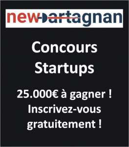 concours startups