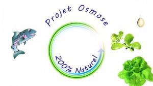 Projet Osmose