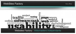 Websites Factory