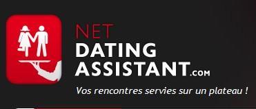 net dating assistant salaire Køge