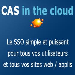 CAS in the Cloud