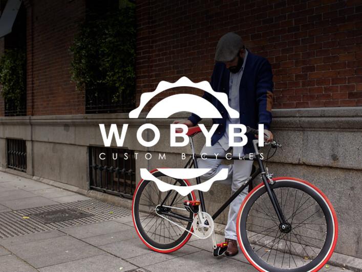 WOBYBI vélo personnalisé
