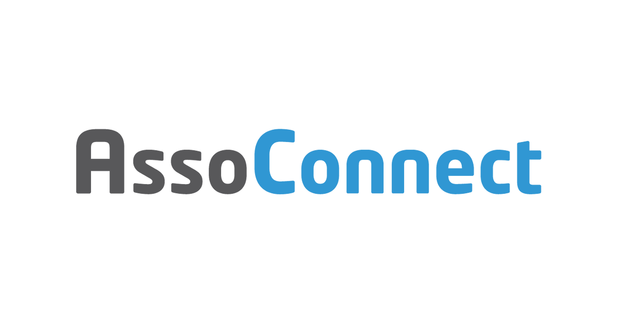 AssoConnect logiciel associations