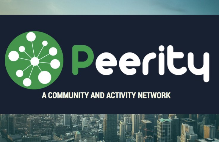 Peerity - democratizing the Social Web with Self Directed Communities, Commerce and Connection