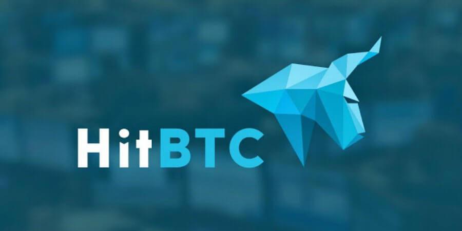 HitBtc - global trading platform for cryptocurrencies