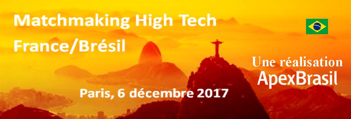 La Brazil Tech vient à la rencontre de la French Tech !