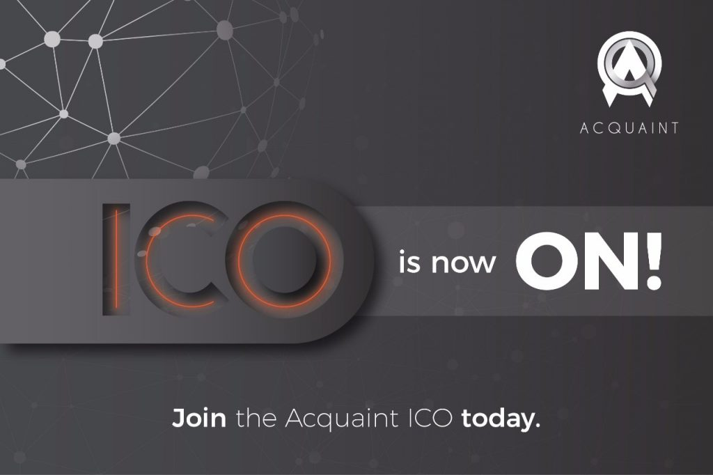 Acquaint - Decentralizing Real World Asset Trading