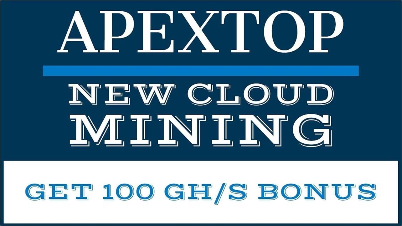 Apextop - Cloud Mining