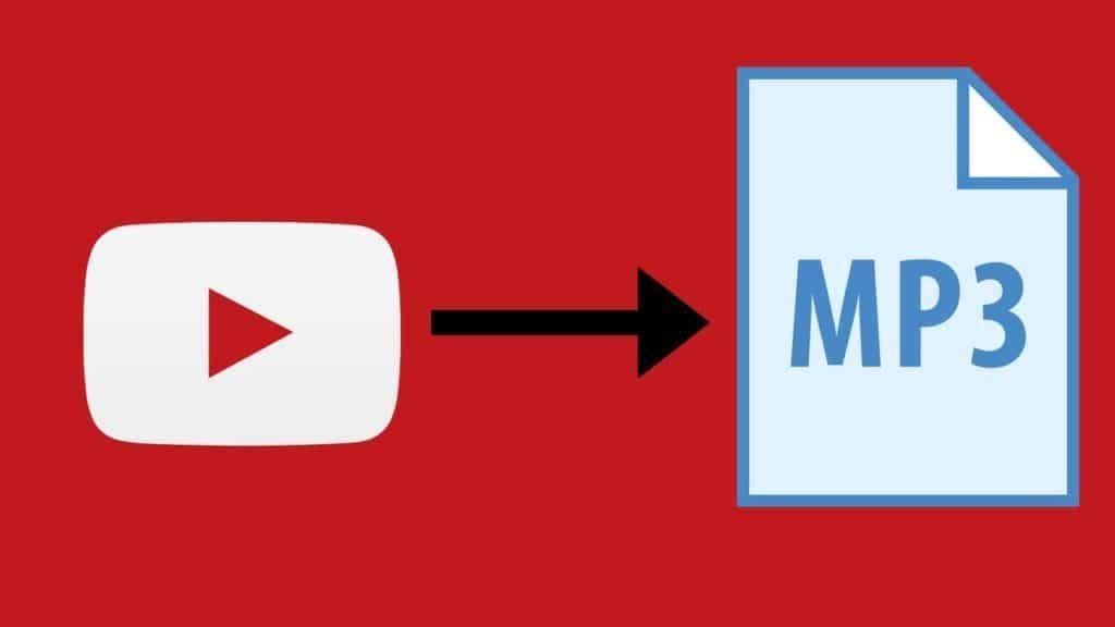Comment convertir une vidéo Youtube en MP3 ?