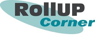 Rollup Corner – la signalétique publicitaire pour entreprise