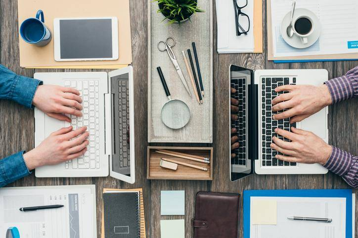 Coworking – travailler depuis n'importe où dans le monde !