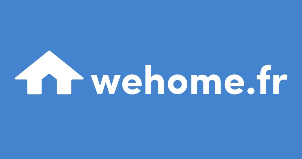 WeHome - la meilleure solution pour votre projet immobilier