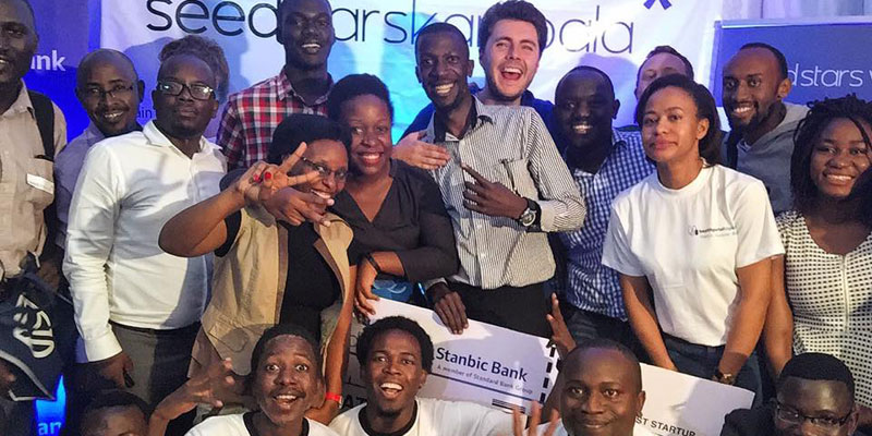 Seedstars announces $100m fund to invest in African tech startups